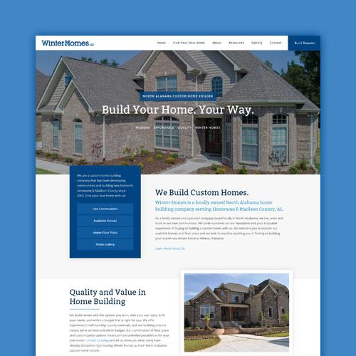 Featured Web Design